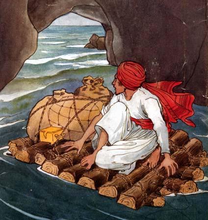 «Синдбад-мореход» (фото - ru.wikipedia.org)
