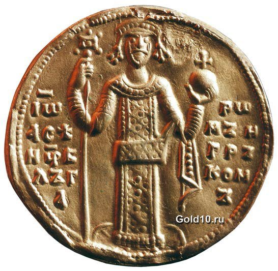 Печать царя Ивана Асеня II